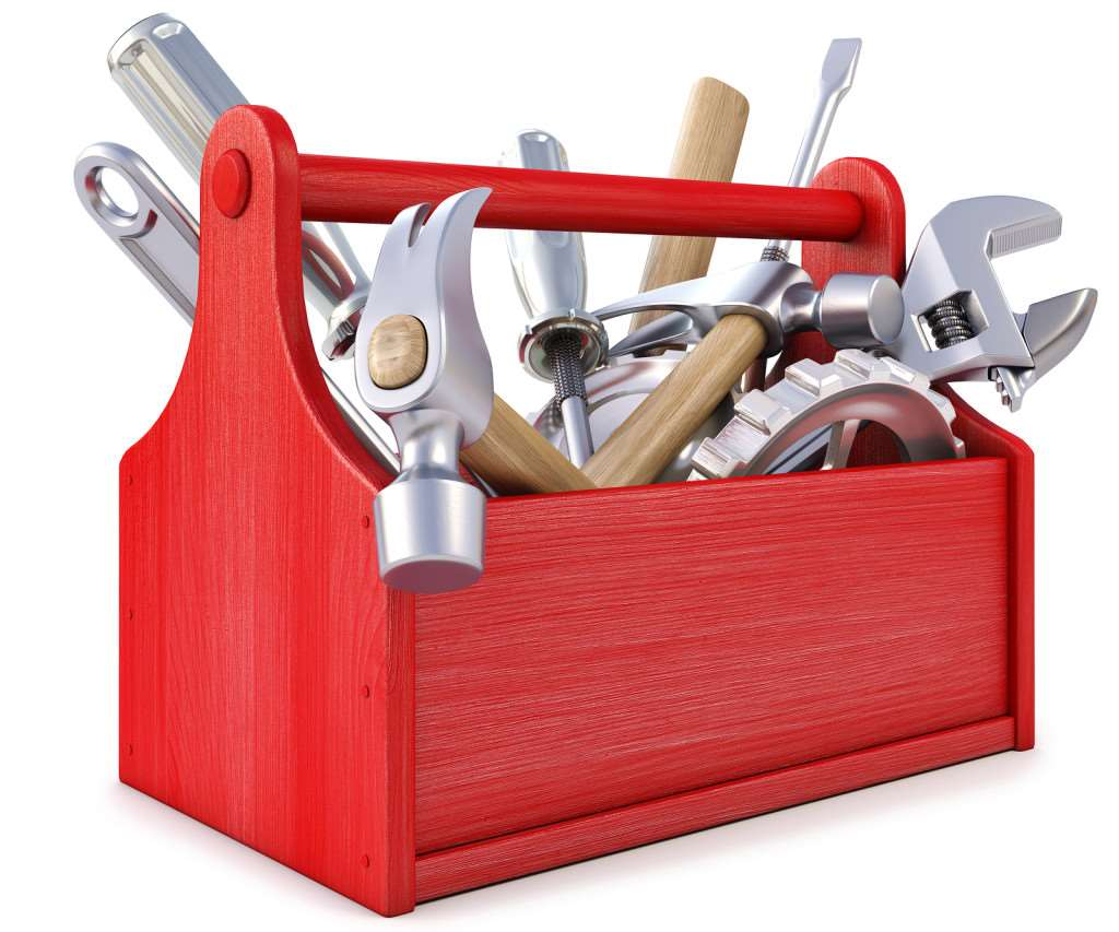 Your Essential Cloud Toolbox - Services - Business IT