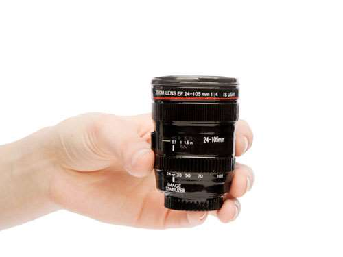 5 of the best kitchen gadgets canon lens shot glass set