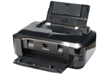 Canon Pixma iP4700, superb speed and low costs - Printers - PC & Tech Authority