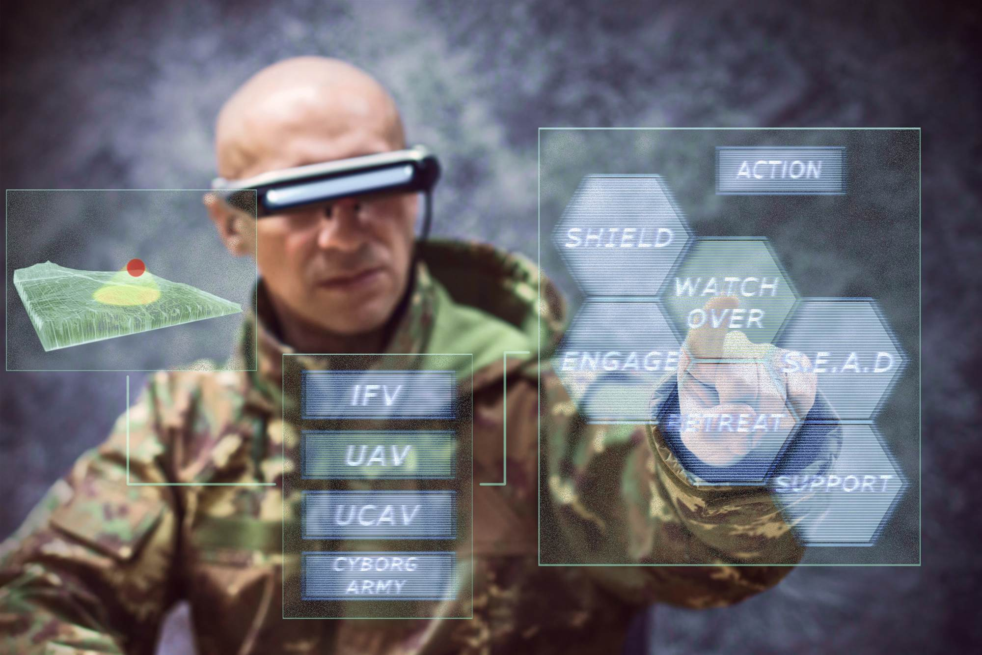 Insiders Promoted To Top Cyber Research Roles At Defence