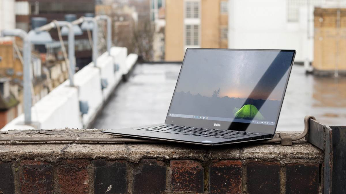 Dell Xps 13 Review The Best Windows Laptop Gets Even Better Hardware Business It