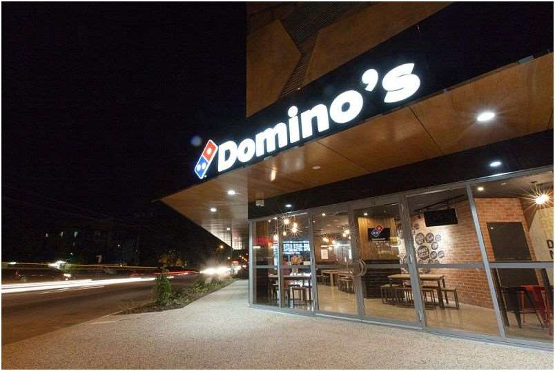 domino 39 s moves online ordering from aws to azure. Black Bedroom Furniture Sets. Home Design Ideas