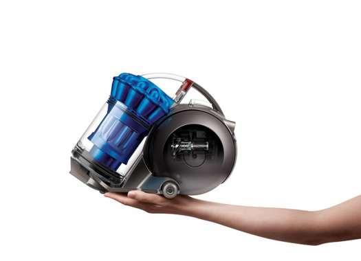 New From Dyson A Tiny Vacuum For City People Tech