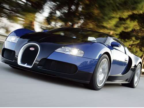 for the price of facebook bugatti veryon