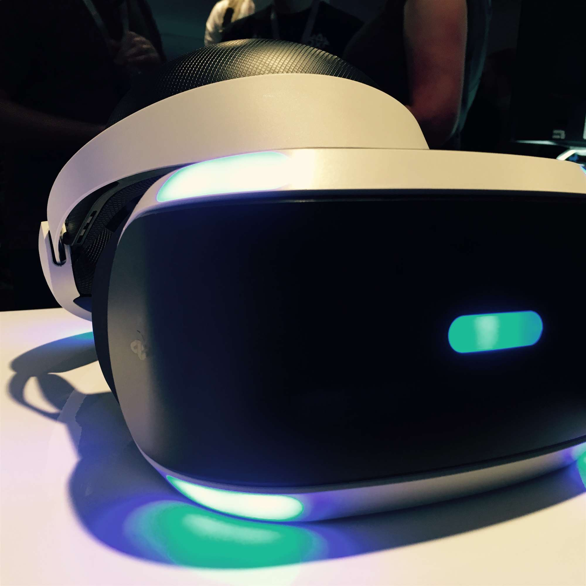 Ps4 virtual reality release date in Australia