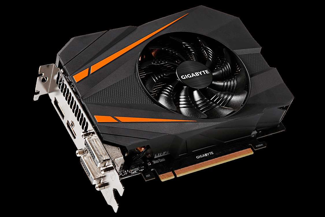 gigabyte looking to release a tiny mini itx gtx 1070 atomic graphics cards pc tech authority. Black Bedroom Furniture Sets. Home Design Ideas