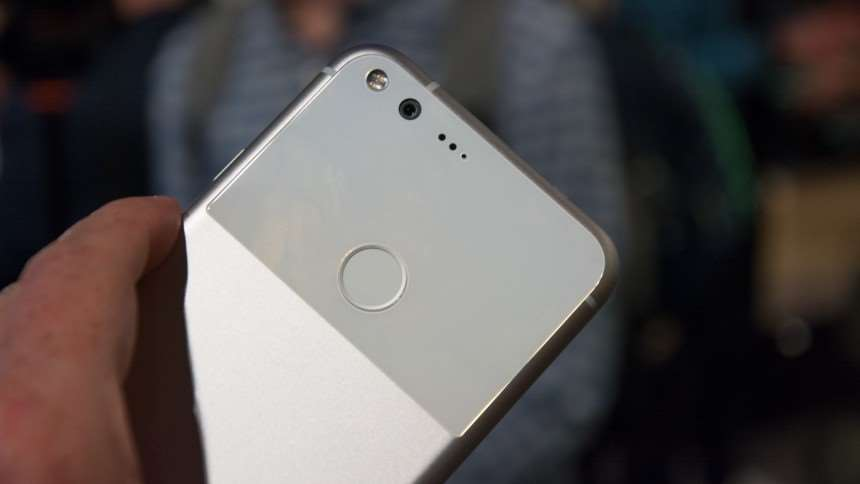 3 best features of Google Pixel and Pixel XL