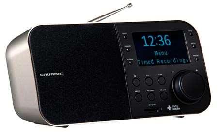 First Look: Grundig Replay, a digital radio worth ...