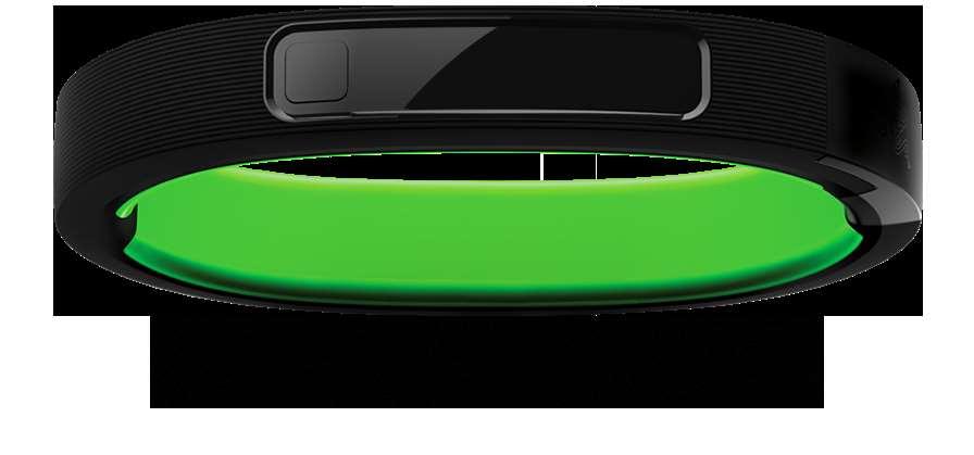 Razer Nabu smartband out now | Gadgets | News