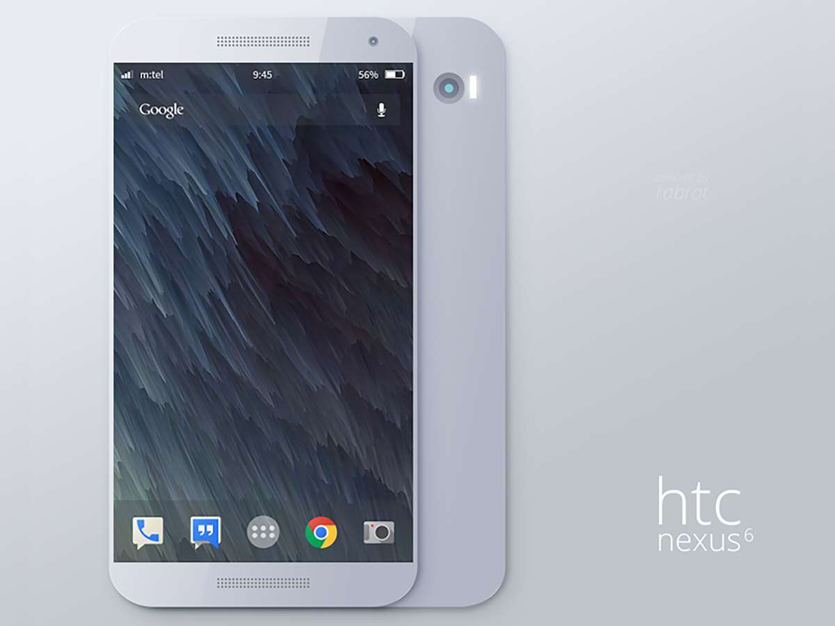 HTC could be next with a Nexus smartphone