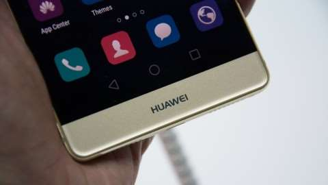 Huawei Mate S first with force touch screen, beats Apple ...