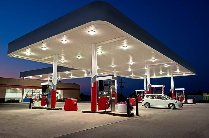 IoT Hub : Using IoT to unify petrol station management