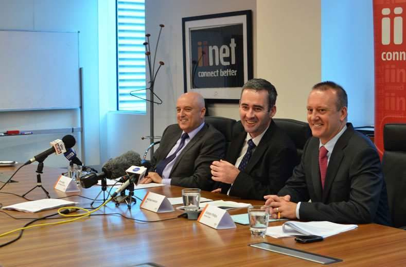 Iinet case decision