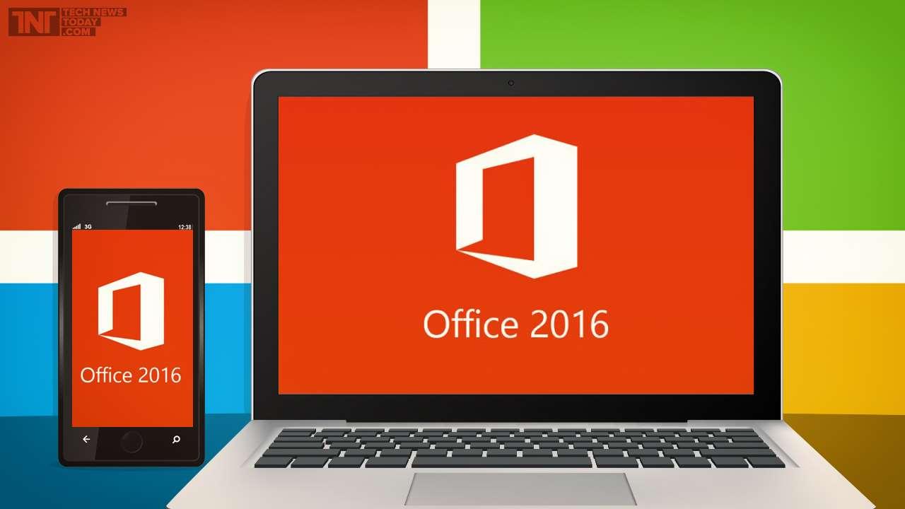 Office 2016 arrives! - BIT