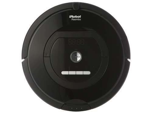 irobot roomba 770 best robot vacuums