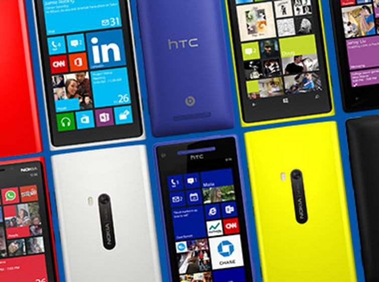 Windows Phone for free, definitely cheaper than Android