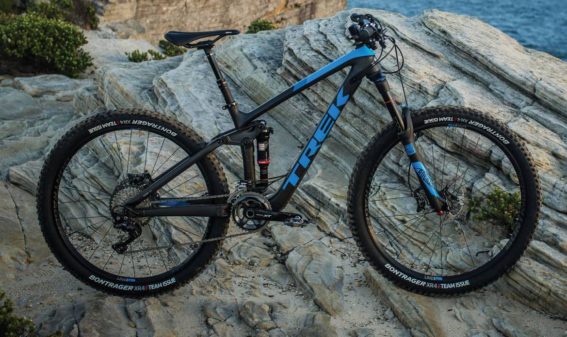 fca635cb880 TESTED: Trek Remedy 9.8 - Australian Mountain Bike | The home for  Australian Mountain Bikes