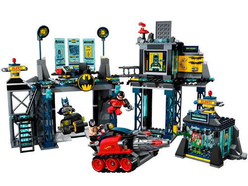 Best Toys 2012 : Top lego sets from toy fair pc tech authority