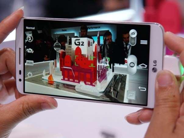 lg g2 mobile australia