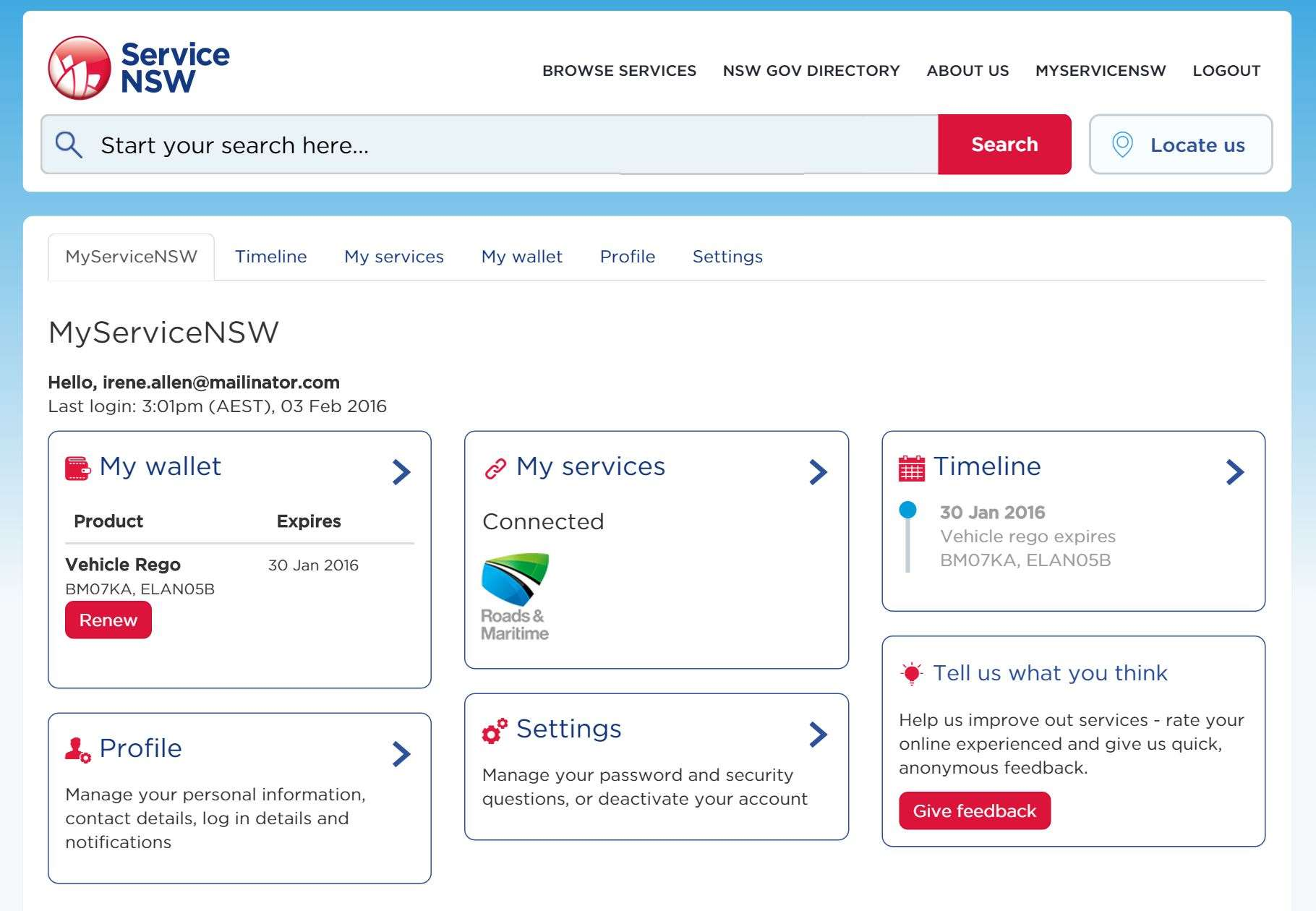nsw govt launches its own mygov software itnews