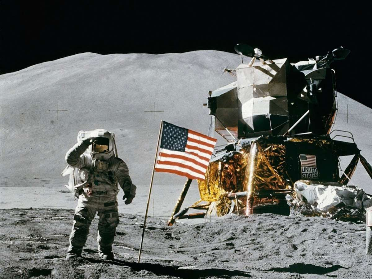 apollo 11 moon landing first step - photo #27