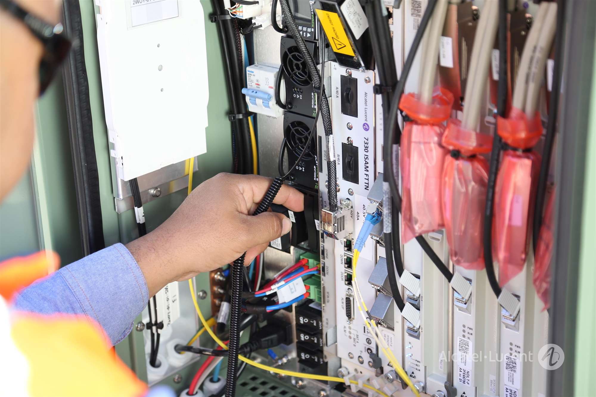 Telstra reviews its NBN CVC consumption weekly - Telco/ISP
