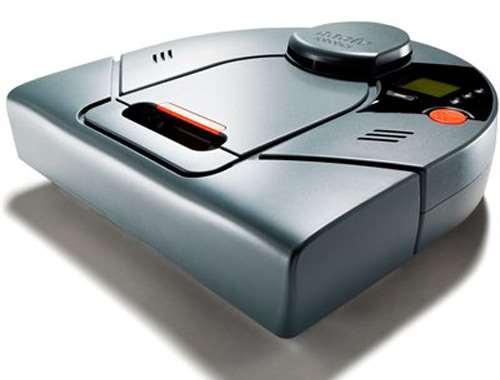 neato XV 15 robot vacuum