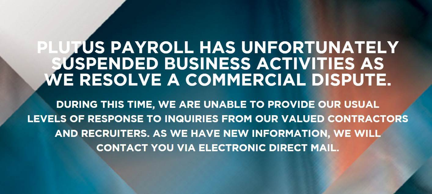 Contractors Go Unpaid As Aussie Payroll Provider Stops