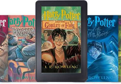 Harry Potter Book Kindle Free : Harry potter books available for free on kindle in us