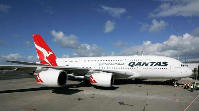 qantas strategy Qantas' new australia to uk flights will test its ultra-long-haul strategy angus whitley and rebecca keenan, bloomberg - mar 22, 2018 6:30 pm skift take  for qantas, the perth connection.