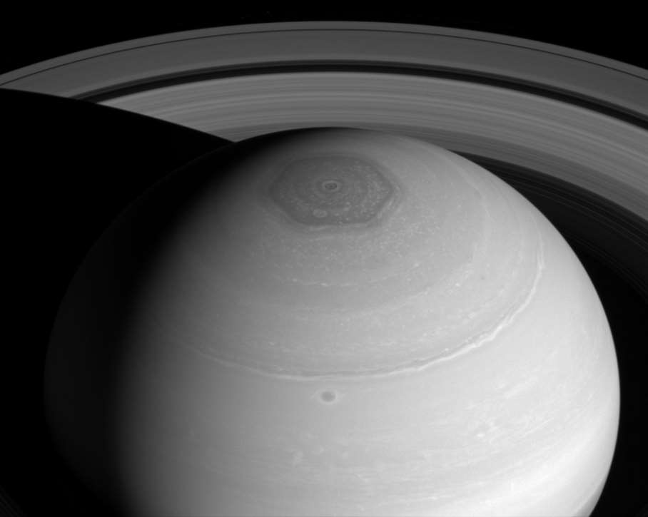 Big Pic: A Portrait Of Saturn's Best Features | Space ...