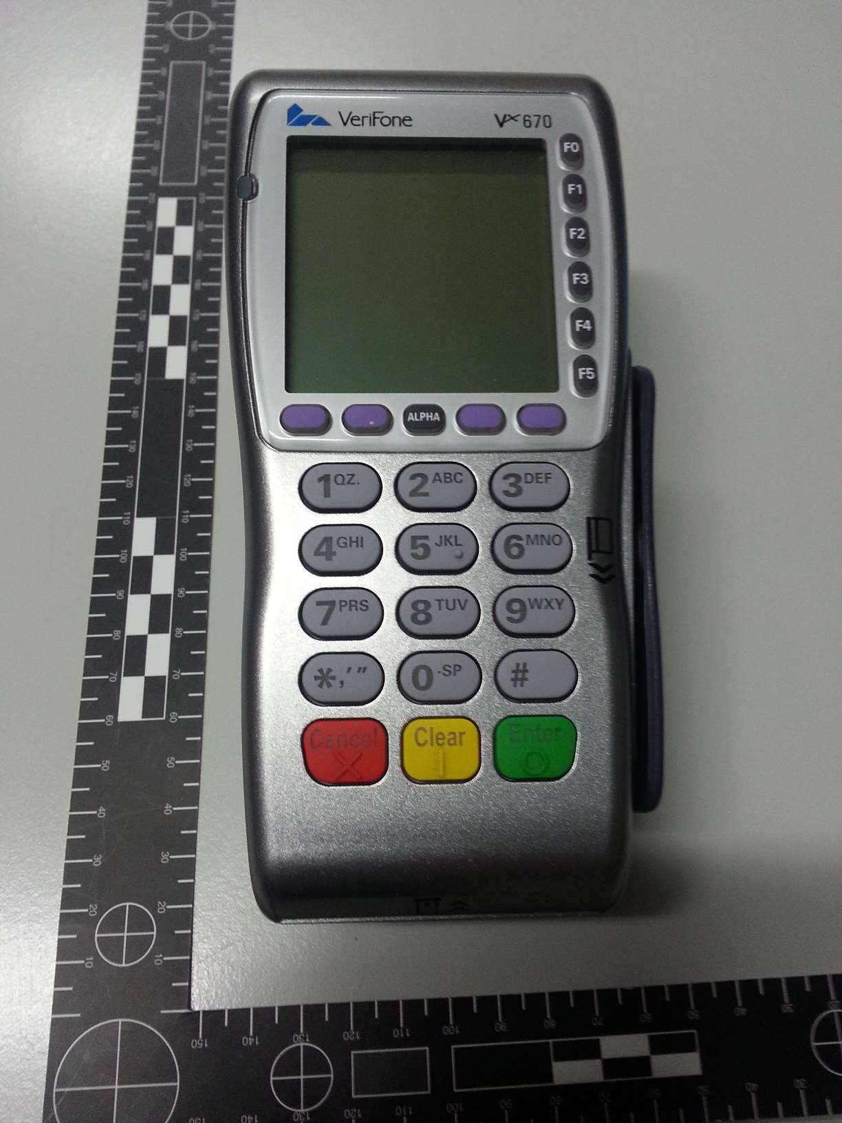 Nsw Cybercops Arrest Card Skimming Syndicate Hardware