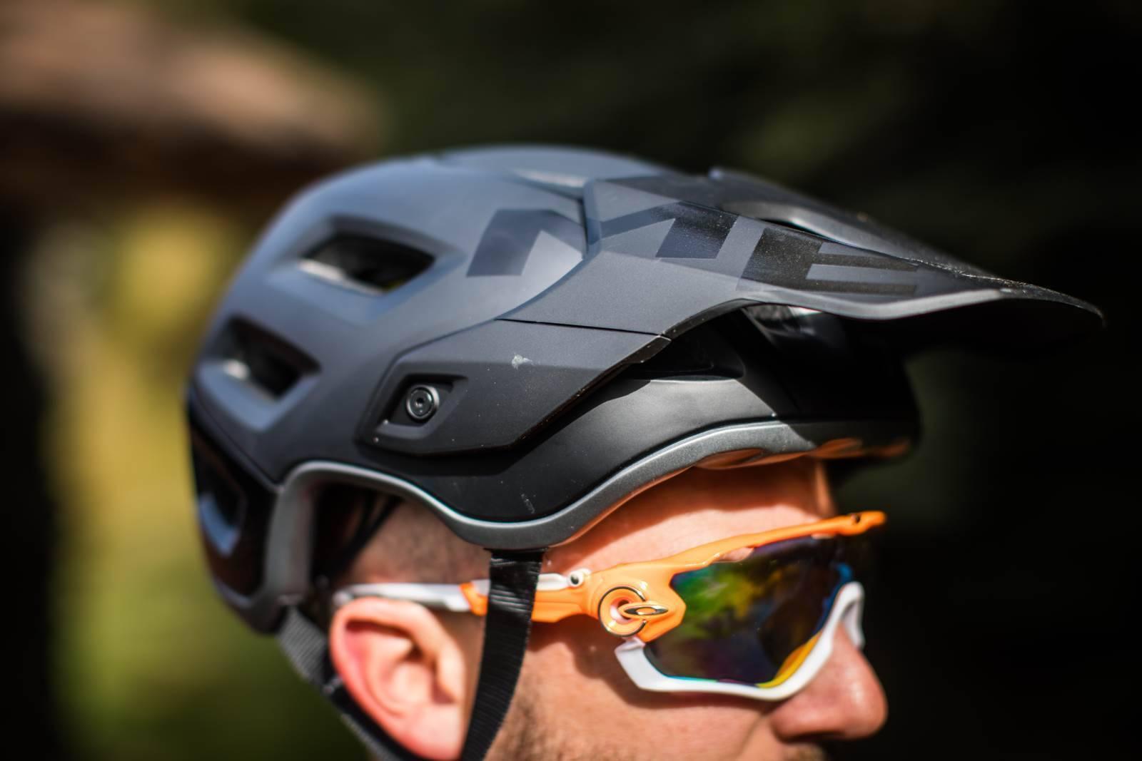 TESTED: MET Roam helmet