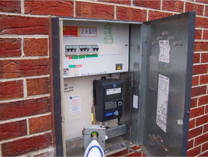 Ausnet Adds 175m To Cost Of Vic Smart Meter Rollout