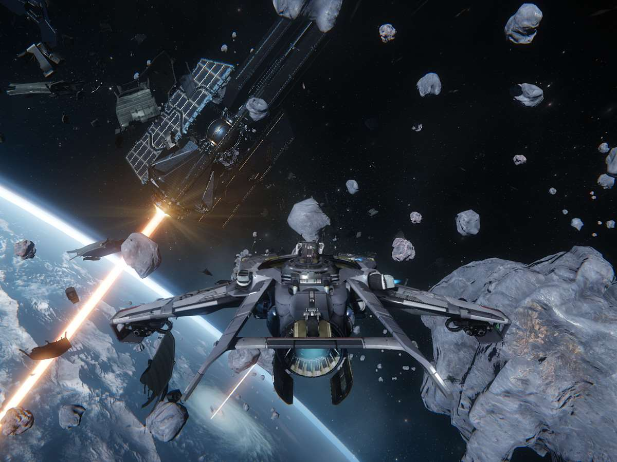 how to use quantum drive in star citizen
