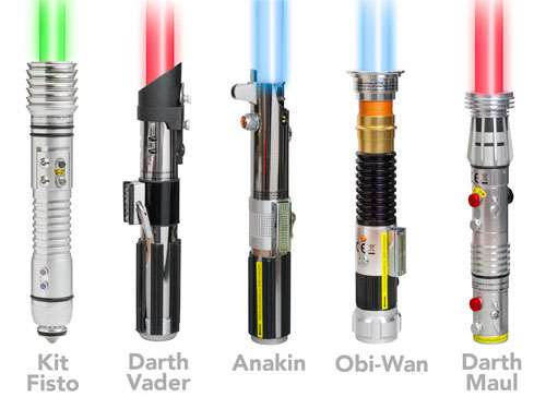 Future force fx lightsabers