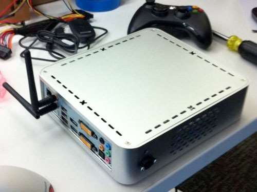 rumour mill valve steam box console controller spy shot
