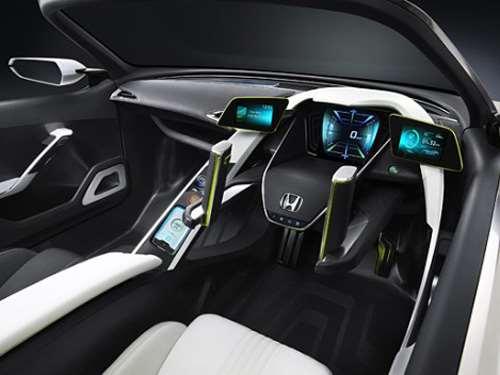5 of the best Tokyo Motor Show concept cars – Honda EV-STER