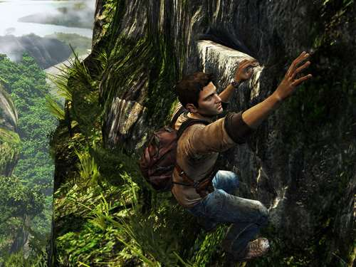 5 of the best PS Vita launch games – Uncharted: Golden Abyss