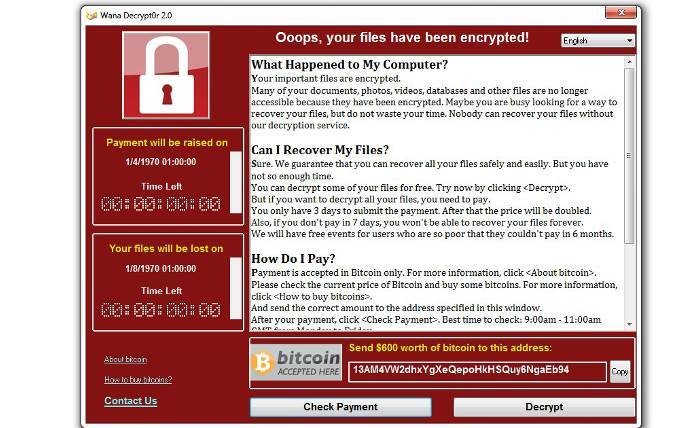 Global cyber attack hits 100 countries - Security - CRN Australia