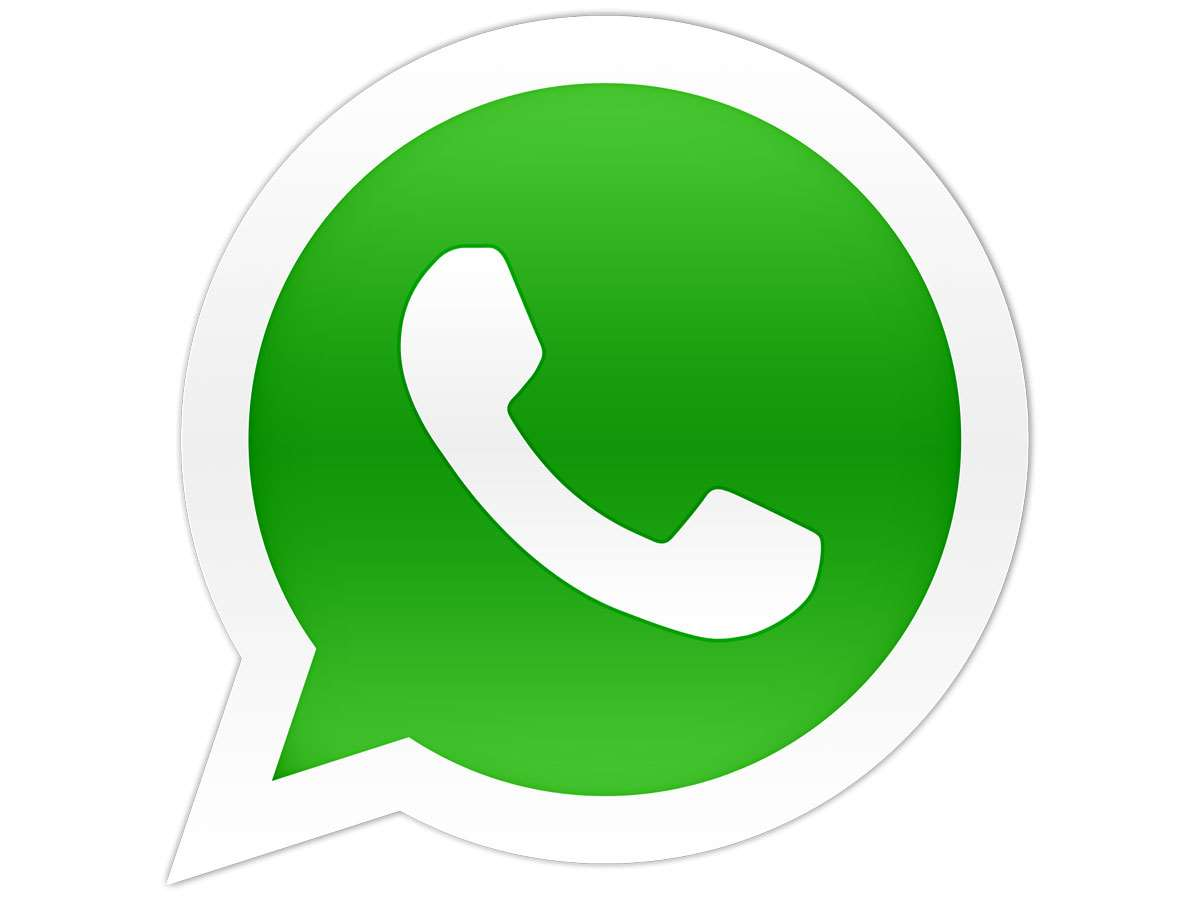 WhatsApp could let companies message you, for a fee ...