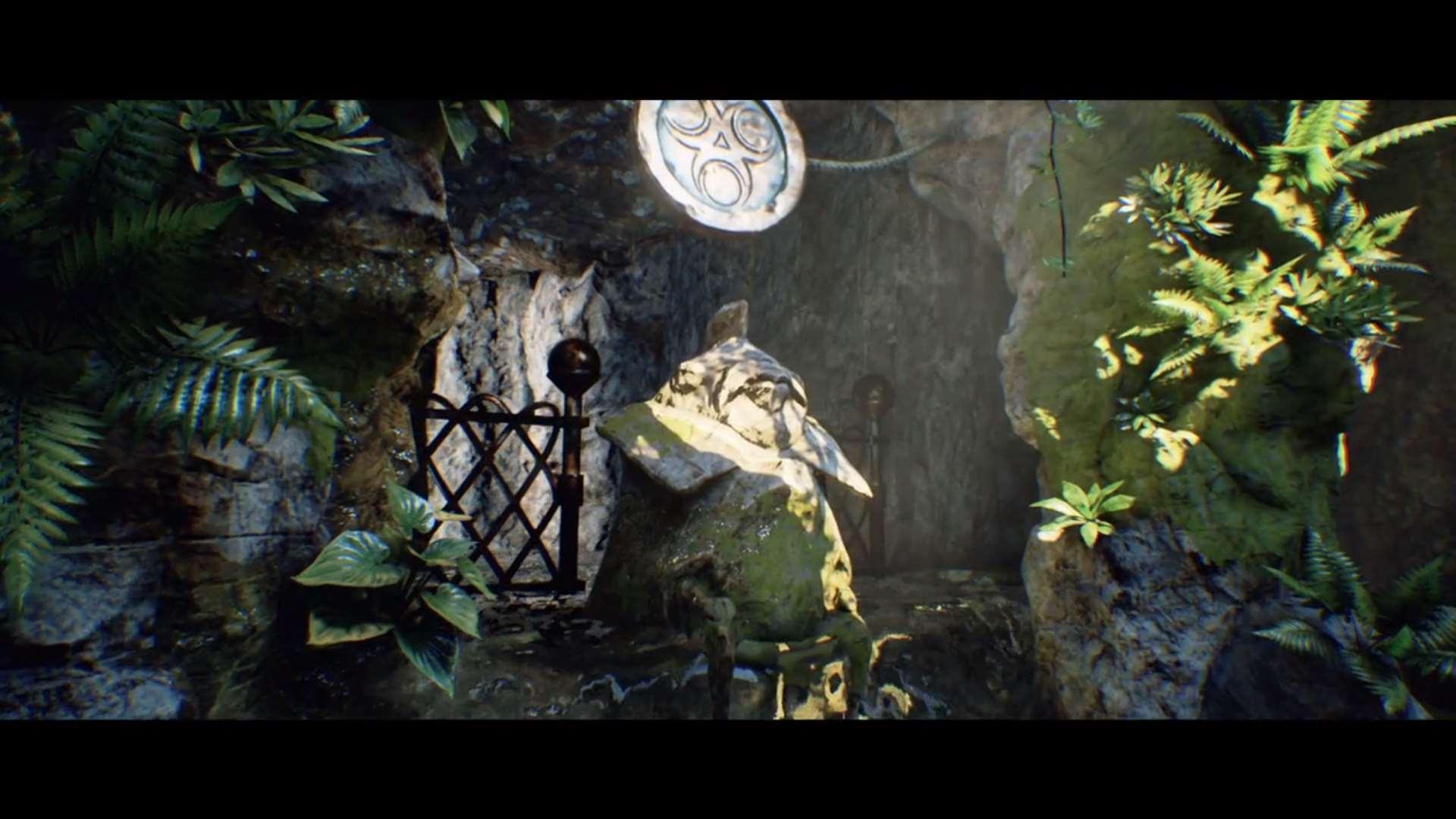 c7888128cdb7  Legend Of Zelda  Ocarina Of Time  Redone With Unreal Engine 4 Looks  Fantastic