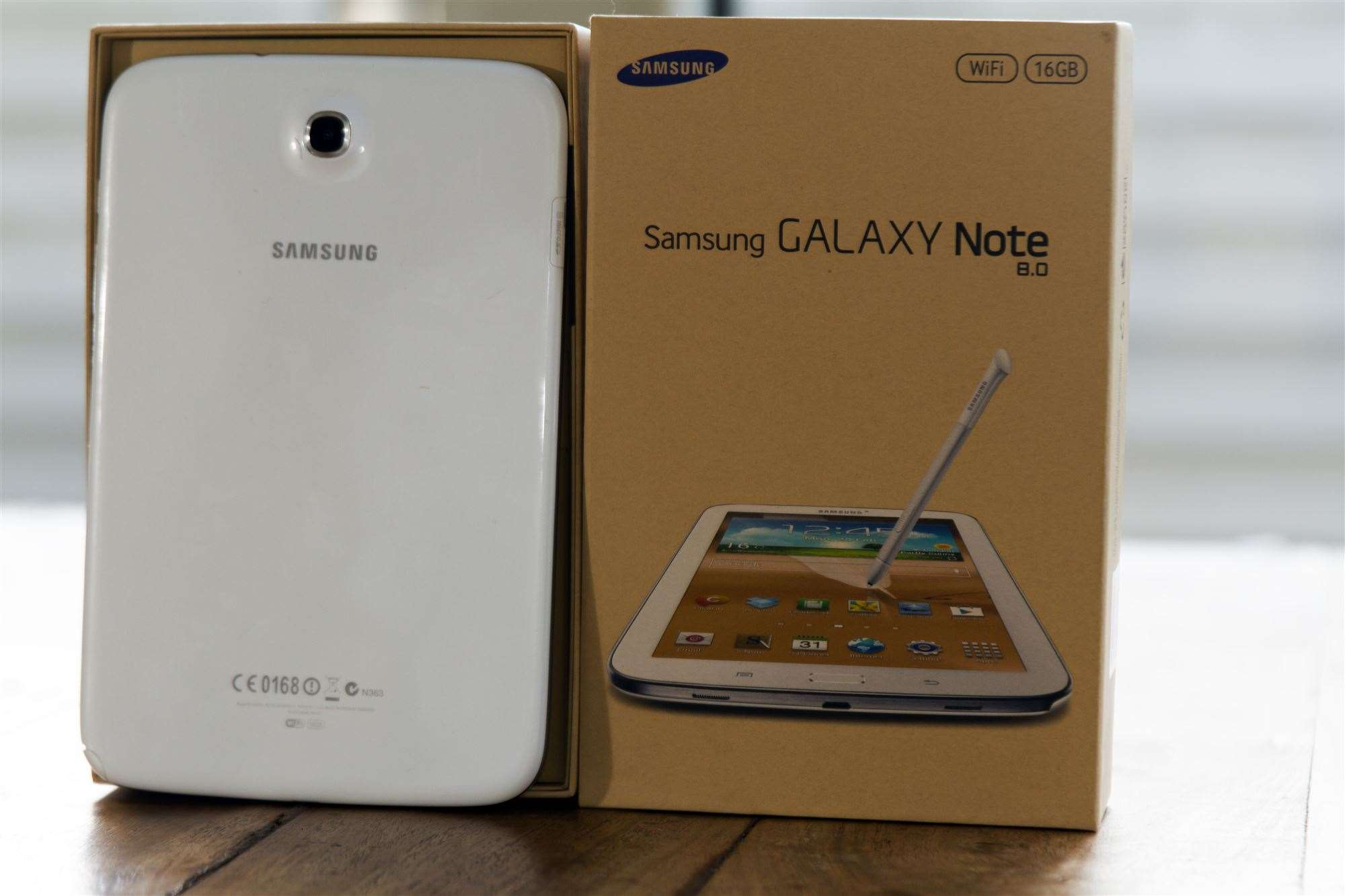 review samsung galaxy note 8 0 hardware itnews. Black Bedroom Furniture Sets. Home Design Ideas