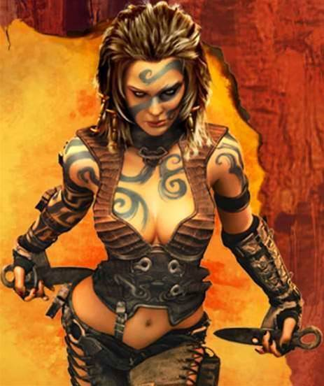 Age Conan Unchained Age of Conan Unchained Free