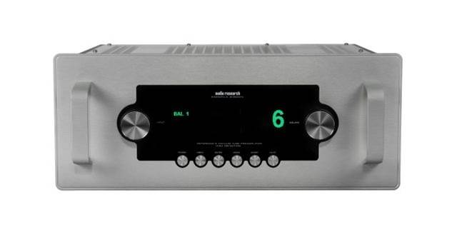 Audio Research Reference 6 preamplifier
