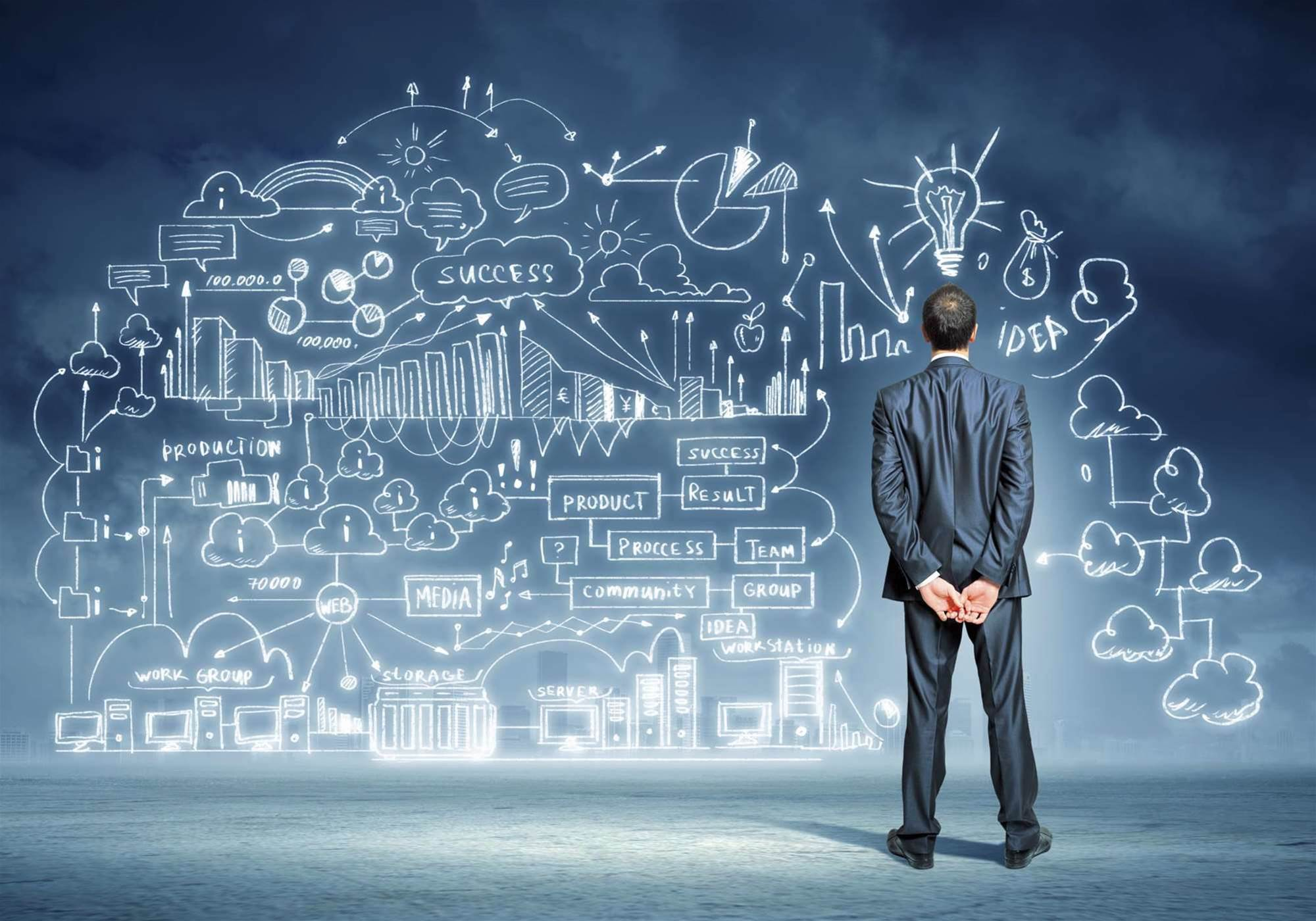 Is the CIO role at risk?