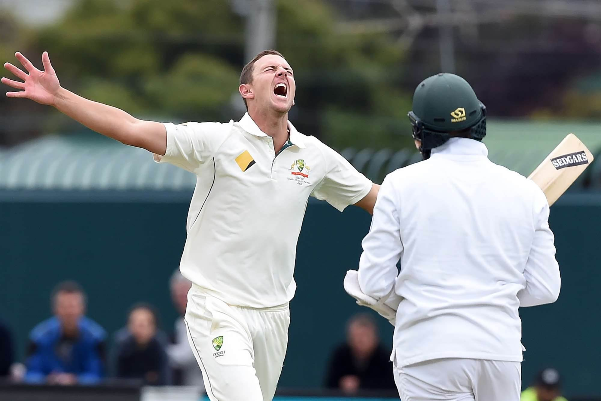 Australia's batsmen must start supporting their bowlers