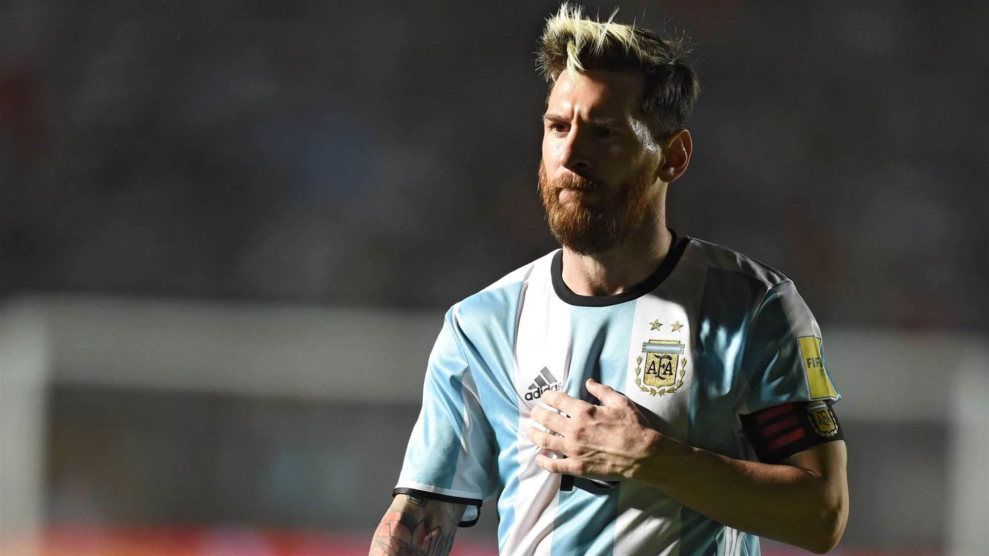 Could Simeone be the key to unlock Messi?