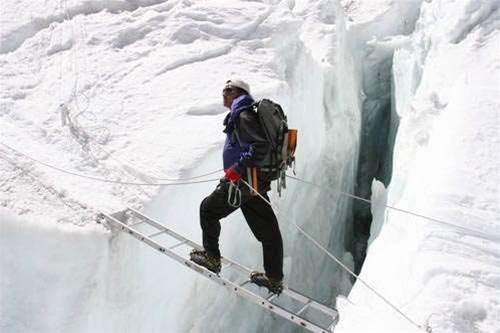"""Why the CIO must """"be like a Sherpa"""""""