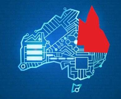 Payroll to polished? Mapping Qld's IT progress